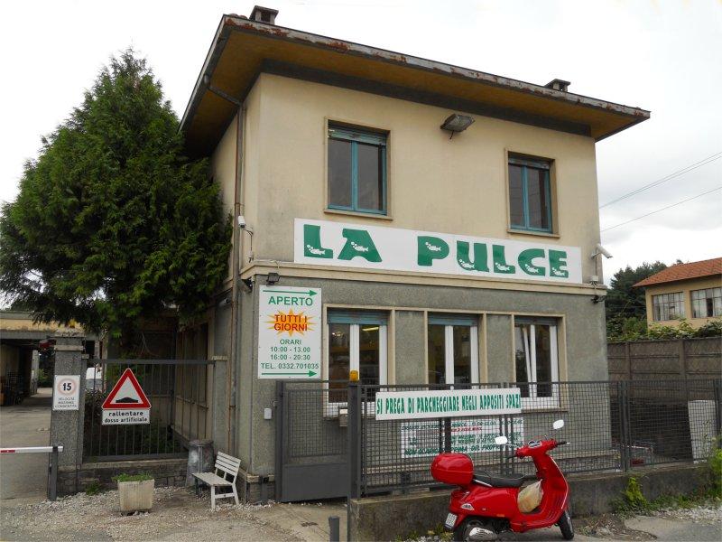 mercatino la pulce a cocquio varese il pi grande d 39 italia